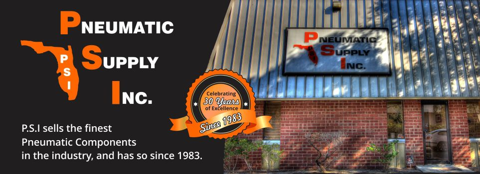 Pneumatic Supply Inc.